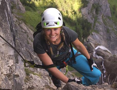 Kletterausrüstung Verleih : Sport kiefer